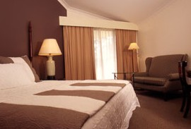 Tallawanta Lodge - Accommodation Yamba