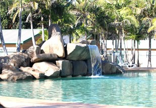 Merry Beach Caravan Park - Accommodation Yamba