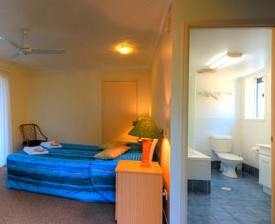 Blue Waters Motel - Accommodation Yamba
