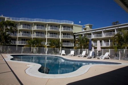 Cabarita Lake Apartments - Accommodation Yamba