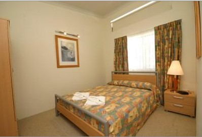 Kelanbri Holiday Apartments - Accommodation Yamba