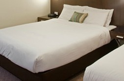 Best Western Central Motel And Apartments - Accommodation Yamba