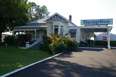 Colonial Court Motor Inn - Accommodation Yamba