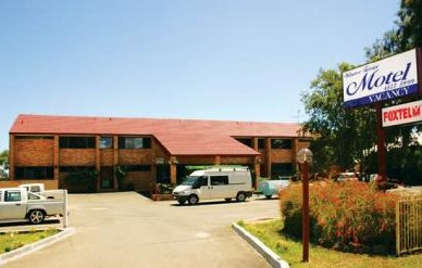 Windsor Terrace Motel - Accommodation Yamba