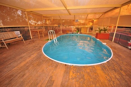 Desert View Apartments - Accommodation Yamba