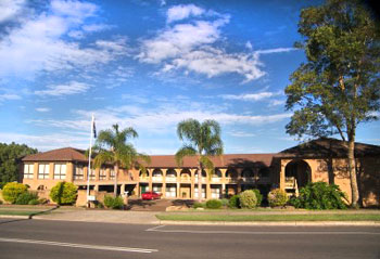Cumberland Motor Inn - Accommodation Yamba