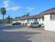 Hanging Rock Family Motel - Accommodation Yamba