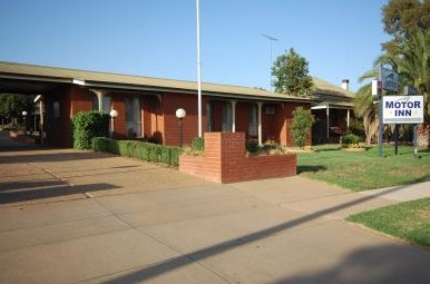 Junction Motor Inn - Accommodation Yamba