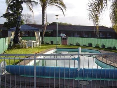 Kanimbla Motor Inn - Accommodation Yamba