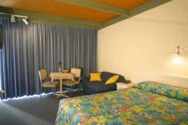 Kingfisher Motel - Accommodation Yamba