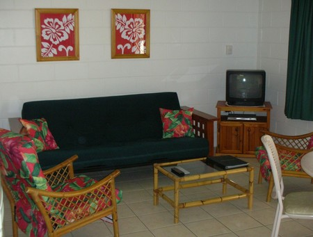 Palm View Holiday Apartments - Accommodation Yamba