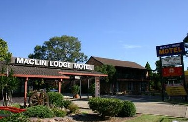 Maclin Lodge Motel - Accommodation Yamba