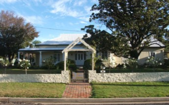 Annas Place - Accommodation Yamba