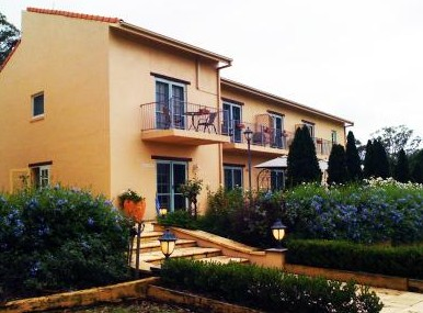 Villa Provence - Accommodation Yamba