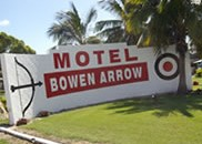 Bowen Arrow Motel - Accommodation Yamba