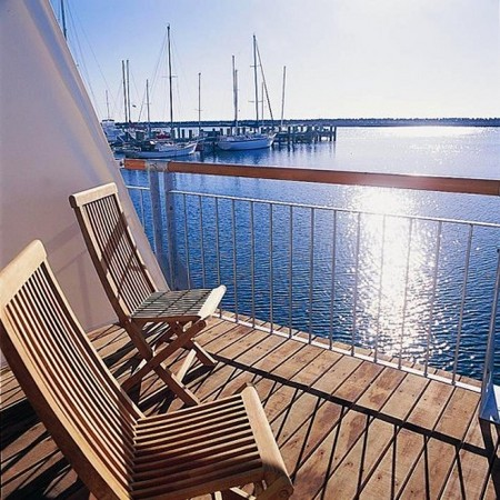 Quest Harbour Village - Accommodation Yamba