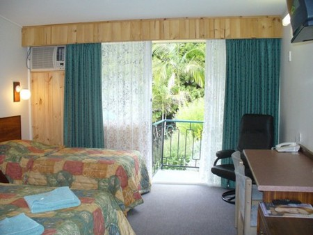Coachman Motel - Accommodation Yamba