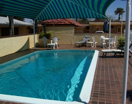 Burke and Wills Motor Inn Kingaroy - Accommodation Yamba