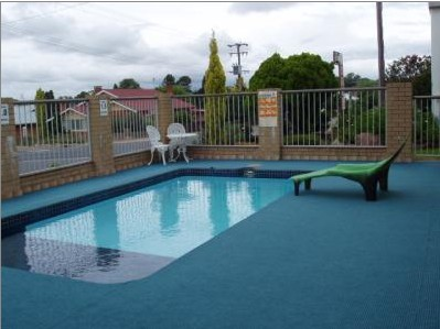 A Settlers Motor Inn - Accommodation Yamba