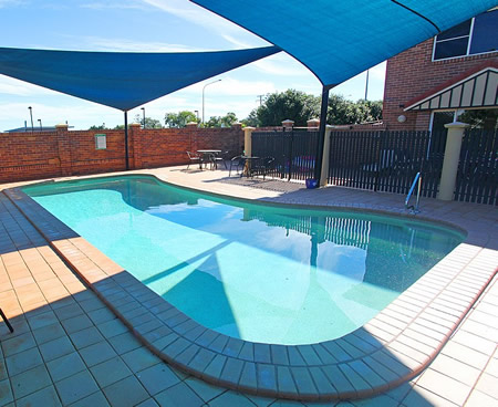 Cotswold Motor Inn - Accommodation Yamba