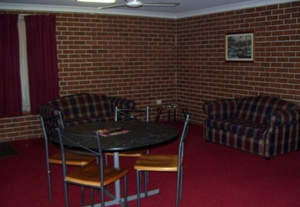 Matilda Motor Inn - Accommodation Yamba