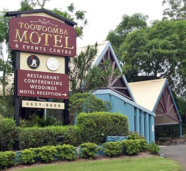 Toowoomba Motel - Accommodation Yamba