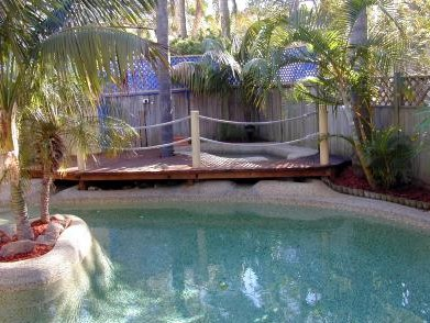 Leilani Serviced Apartments - Accommodation Yamba