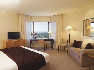 Intercontinental Adelaide - Accommodation Yamba