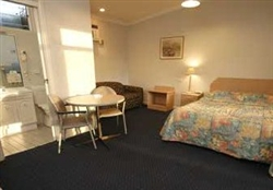 Orange Motor Lodge - Accommodation Yamba