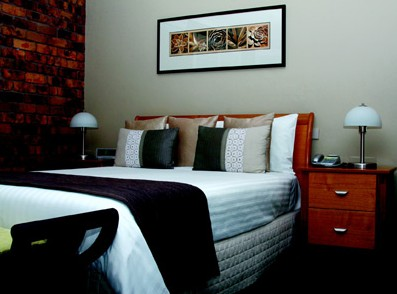 Ballina Palms Motor Inn - Accommodation Yamba