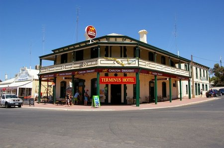 Terminus Hotel Motel - Accommodation Yamba