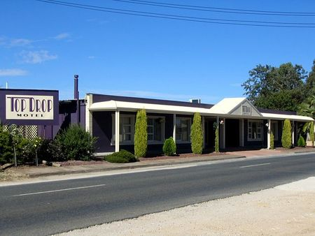 Top Drop Motel - Accommodation Yamba