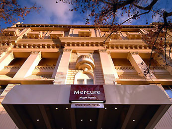Mercure Grosvenor Hotel Adelaide - Accommodation Yamba