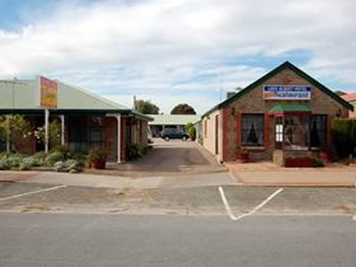 Lake Albert Motel - Accommodation Yamba