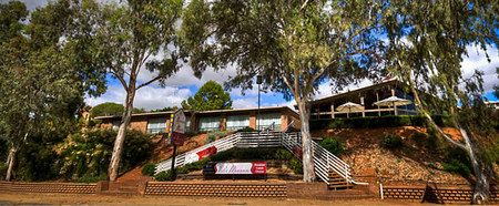 Mannum Motel - Accommodation Yamba