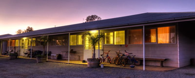 Merna Mora Holiday Units - Accommodation Yamba