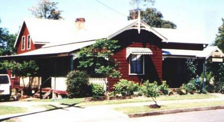 Gloucester Cottage - Accommodation Yamba