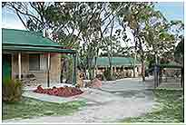 Murray Gardens Motel And Cottages - Accommodation Yamba