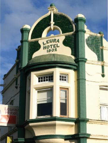 Leura Hotel - Accommodation Yamba
