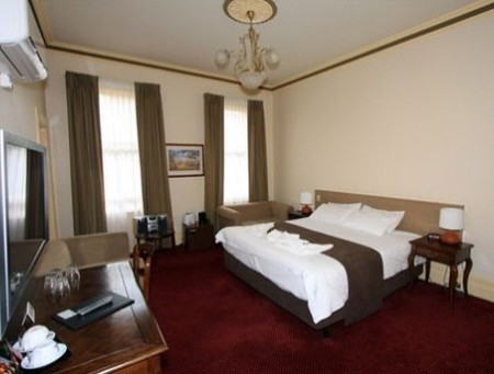 Glenferrie Hotel - Accommodation Yamba