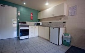 The Swagmans Rest Motel - Accommodation Yamba