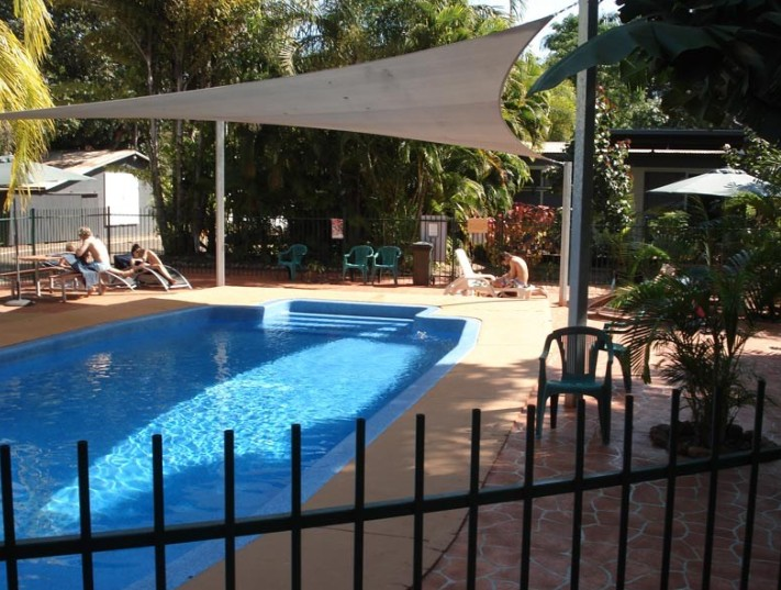 Shady Glen Tourist Park - Accommodation Yamba