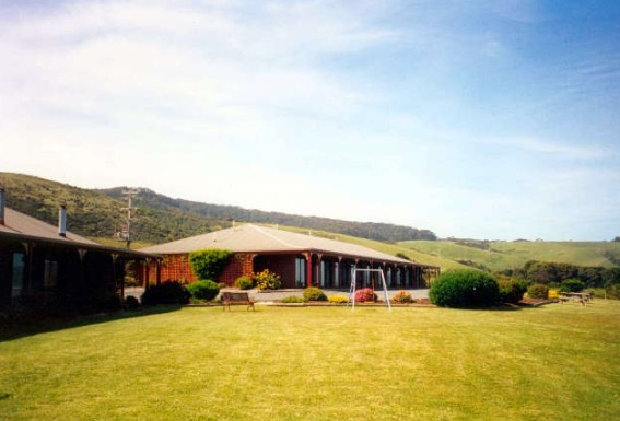 Skenes Creek Lodge Motel - Accommodation Yamba