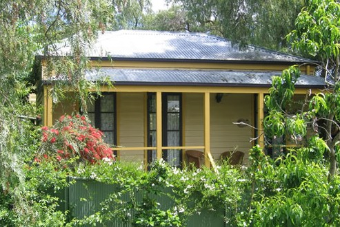 Bendigo Cottages - Accommodation Yamba