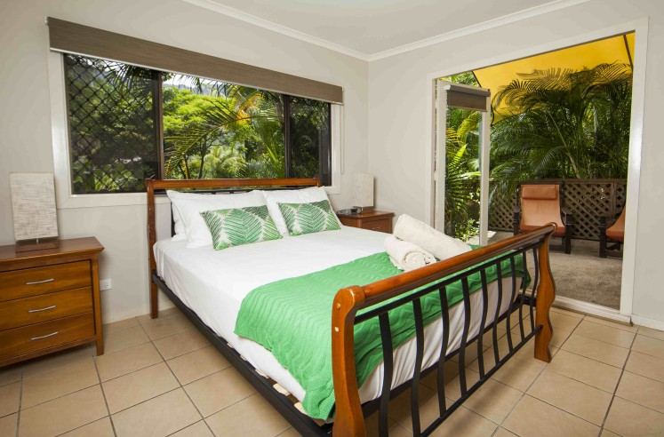 Lake Placid Tourist Park - Accommodation Yamba