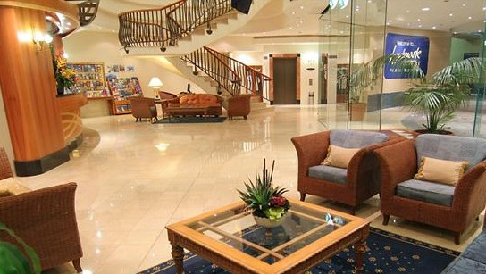 Landmark Resort - Accommodation Yamba