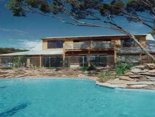 Norseman Great Western Motel - Accommodation Yamba