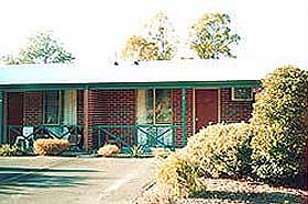 Collie Forest Motel - Accommodation Yamba