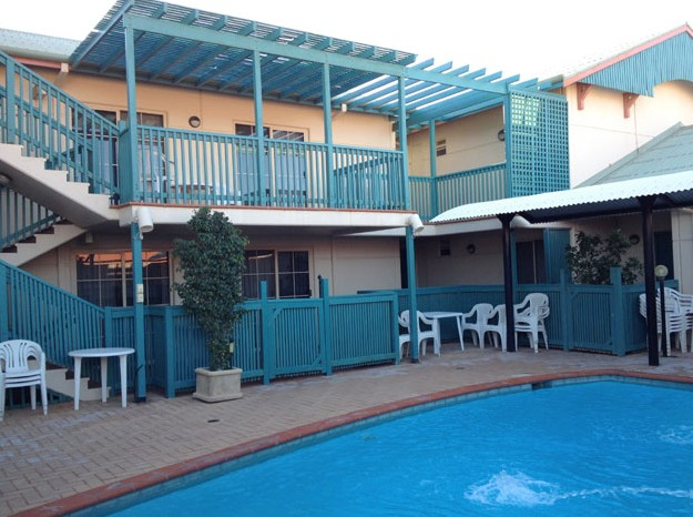 Heritage Resort Hotel Shark Bay - Accommodation Yamba