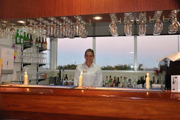 Best Western Hospitality Inn Esperance - Accommodation Yamba
